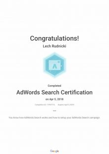AdWords_Search_Certification